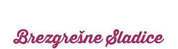 Brezgrešne sladice logo